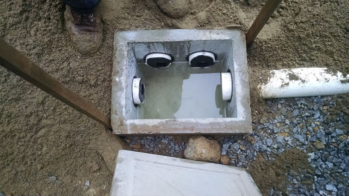 Septic System Repairs Qualicum, Nanoose and Parksville.