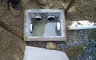 Septic System Repair Qualicum, Parksville and Nanoose.